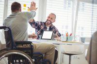 К конкурсу приглашаются все, кто работает с инвалидами.