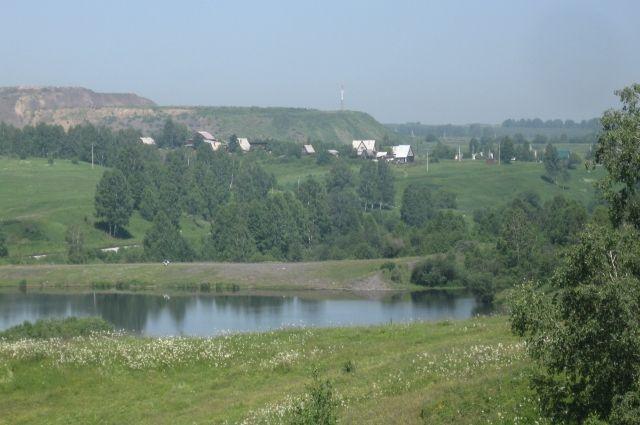 Угольные предприятия «любят» доставлять неудобства соседям, сбрасывая воду в реки и озёра без очистки.