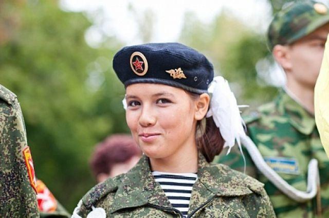 В Оренбуржье готовятся к финалу юбилейной ««Зарницы Поволжья».