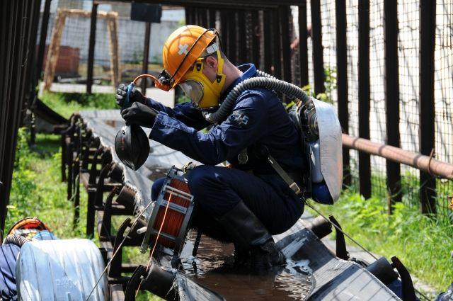 К концу года в России планируется создать единую горноспасательную службу.