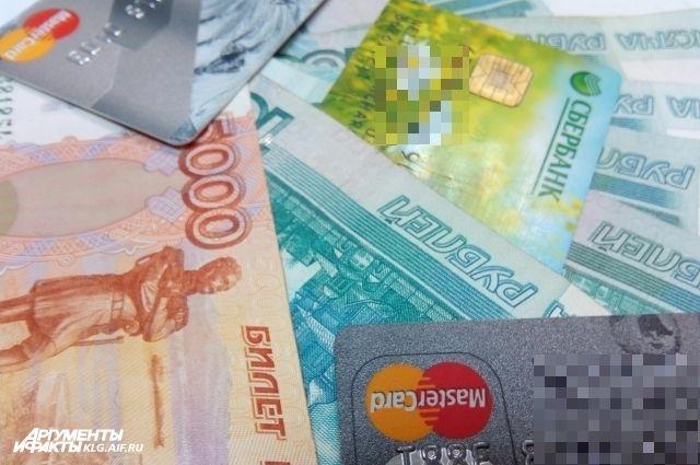 Энергетики Калининграда выявили селянина с долгом в 800 тысяч рублей.