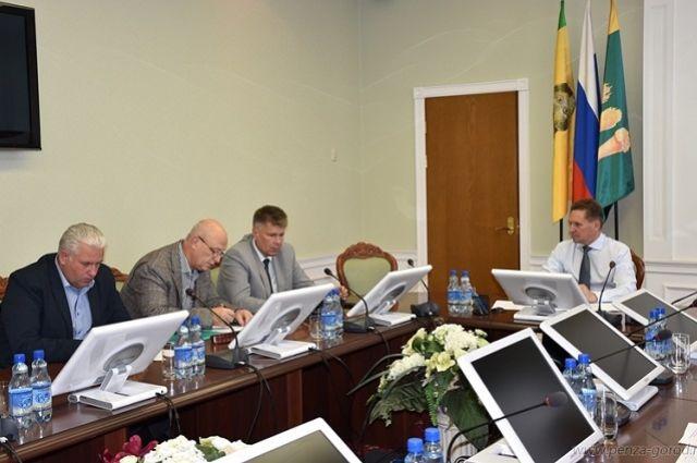 Виктор Кувайцев обратил внимание на соблюдение ранее заявленных сроков.