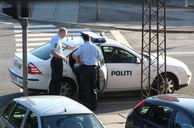 Датский суд продлил арест подозреваемого в погибели шведской журналистки