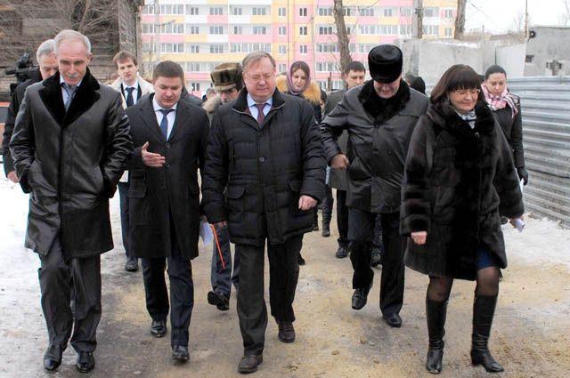 Петербург выполнил программу порасселению аварийного жилья— Степашин