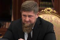 Рамзан Кадыров.