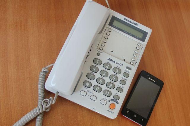 В целях оперативности обслуживания абонентов определена продолжительность диалога оператора с клиентом.