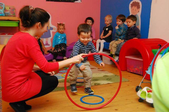 Прокуратура настаивает на предоставлении ребенку-инвалиду места в детском саду.