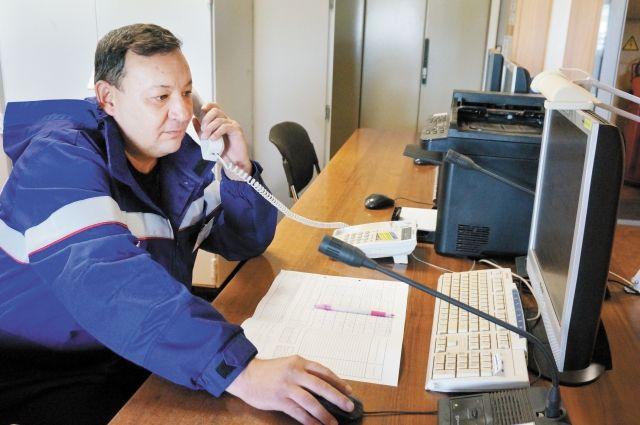 На рабочих местах установлены мониторы, на которых отображается вся необходимая информация по технологическому оборудованию станции.