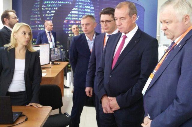 Ростелеком на форуме «Байкальский регион: достижения прошлого, образы будущего».