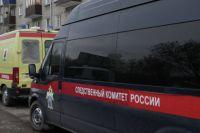 Несчастный случай произошёл накануне на правобережье Красноярска.