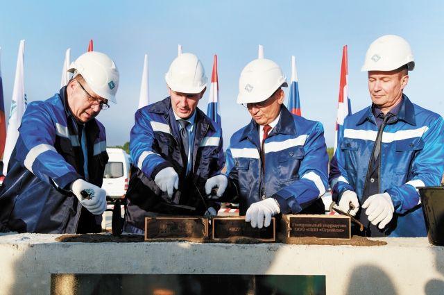 В Березниках строят два новых микрорайона, в которых будет вся необходимая социальная инфраструктура - детсады, школы, спорткомплексы.