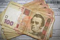 Рекордный долг киевлянки за коммуналку