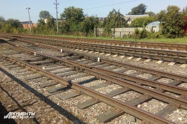 ГИБДД усилит контроль за железнодорожными переездами в Калининграде.
