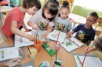 Самые продуктивные часы для занятий с ребёнком - это первая половина дня.