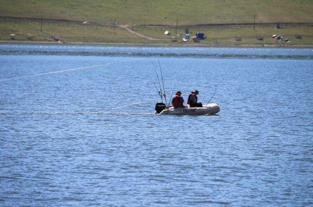 Вреках Пермского края найдены тела 2-х рыбаков