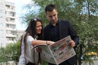 Студенты из Таджикистана легко общаются на русском языке.