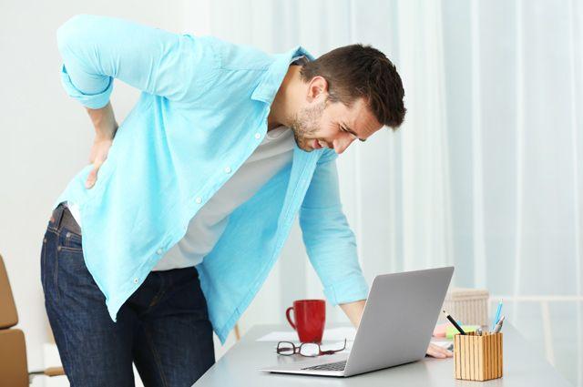 Досиделись. Как правильно лечить спину движением | Здоровая жизнь | Здоровье | Аргументы и Факты