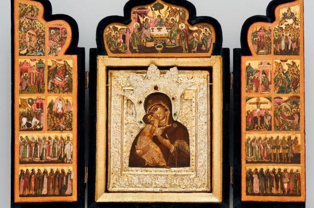Уникальные экспонаты из фондов московского Кремля покажут в Калининграде.