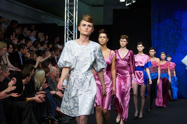 Стильные дома Louis Vuitton иGucci запретили нанимать худых моделей