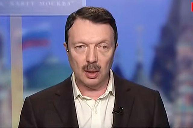 Юрий Горлин.