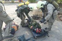 ООО «РИЦ» получило статус аварийно-спасательной службы.
