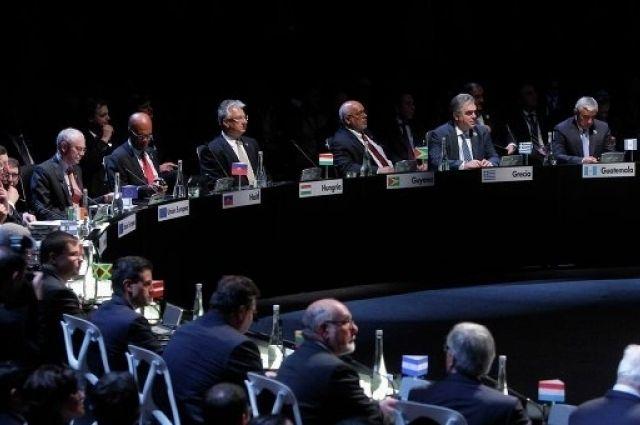 Еврокомиссия угрожает судом трем странам ЕС