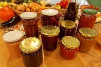 Варенье или джем можно приготовить практически из любых овощей.