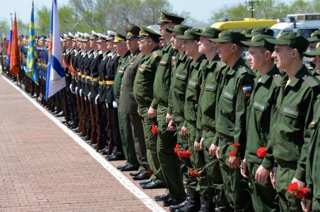 Тюменский призывник вместо армии отправится на скамью подсудимых