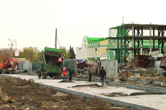 «СибРос» оштрафовали на 500 тыс. рублей.