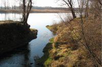 Река Шугуровка