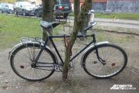 ГИБДД просит калининградских велосипедистов соблюдать правила безопасности.