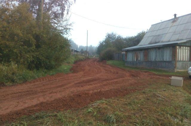 Власти организовали ремонт участка дороги до того, как провели конкурс.