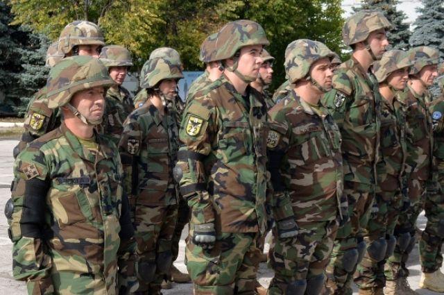 Додон готов наказать военных, причастных кучениям вУкраинском государстве