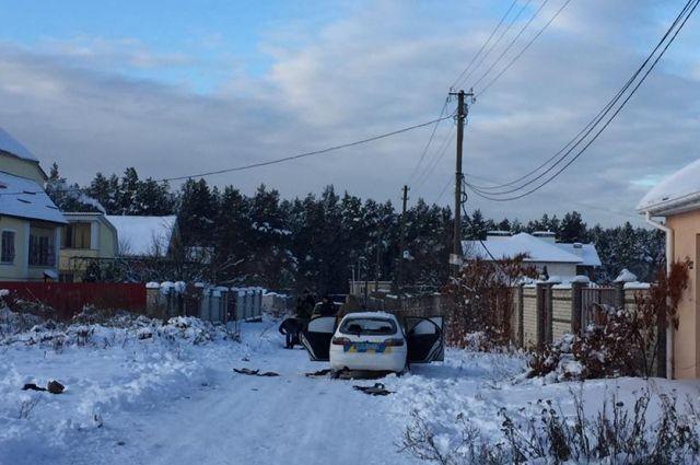 Стрельба вКняжичах: ГПУ обжалует решение Печерского райсуда