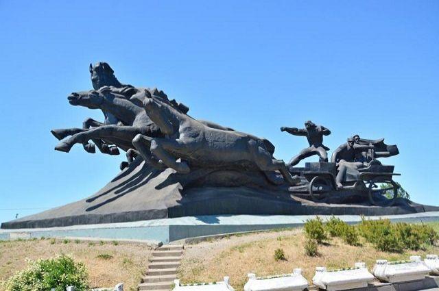 13 сентября 2017 года Ростовской области исполняется 80 лет.