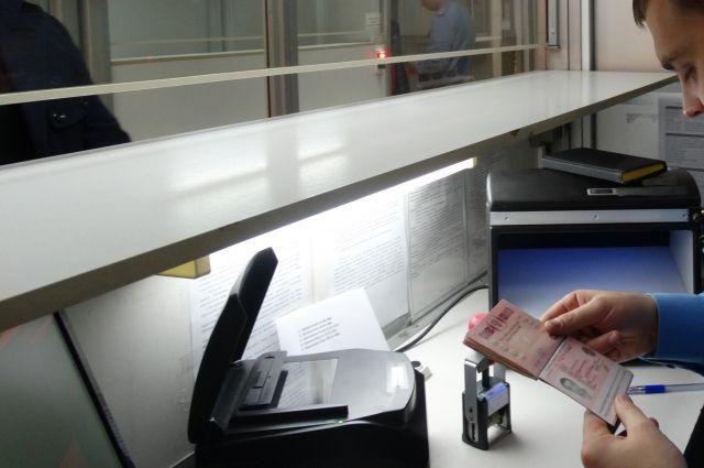 3-х граждан Узбекистана принудительно отправят на отчизну изСочи
