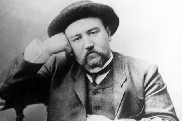 Александр Иванович Куприн.