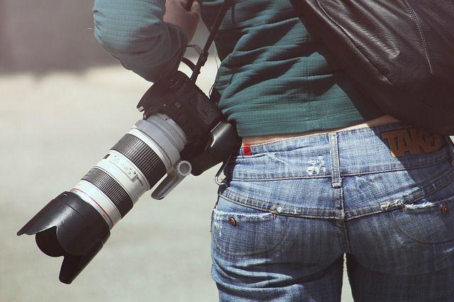 В Барнауле пройдут бесплатные мастер-классы для фотографов и любителей фотографировать.