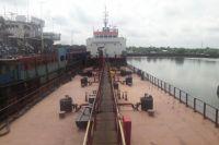 Кабмин существенно снизил портовые сборы
