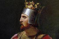 Ричард I Львиное Сердце.