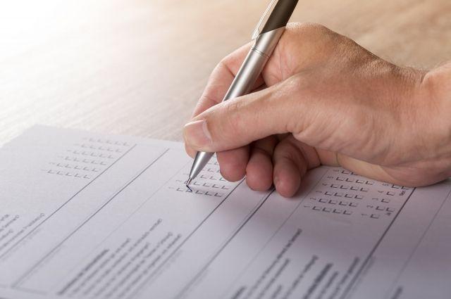 На избирательных участках Надымского района работают собаки