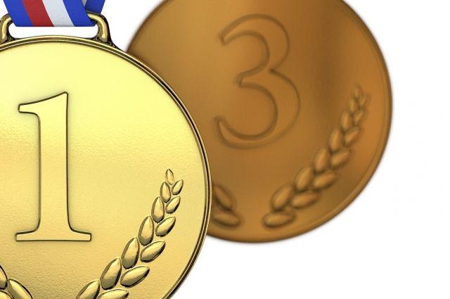 Иркутянин отличился на международных соревнованиях.