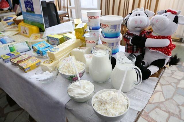 Ямал представит продукцию на агропромышленной выставке в Тюмени