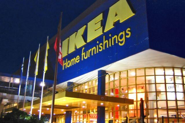 IKEA может открыть производство вУкраинском государстве