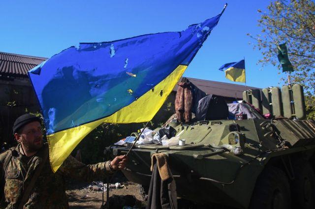 Украину признали одной из самых опасных для туристов