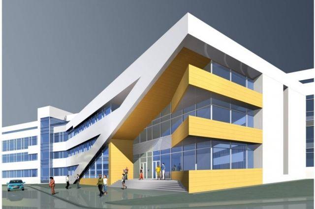 Проект строительства калининградского онкоцентра проходит госэкспертизу.