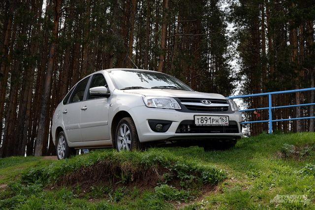 Назван самый удачный впродаже автомобиль на русском рынке