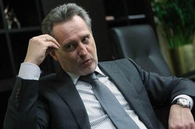 Хозяйственный суд украинской столицы возбудил дело обанкротстве газовой компании Фирташа