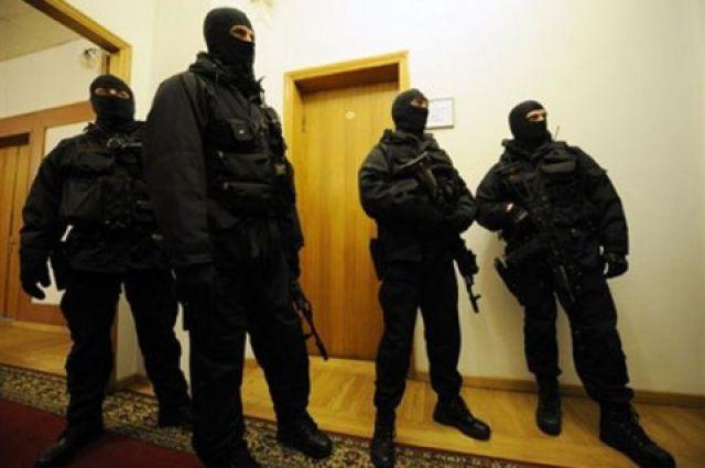 Детективы НАБУ задержали и.о. руководителя «Укрхимтрансаммиака»