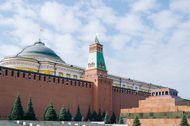 Наслучай непогоды в российской столице дежурит спецавиация